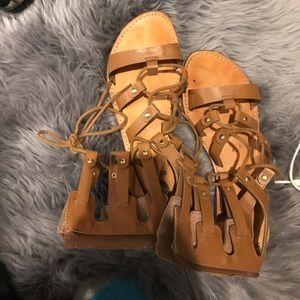 Super Cute Guess Sandals!!